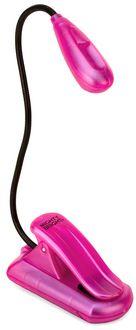 Mighty Bright Pink Xtraflex 2 LED Booklight
