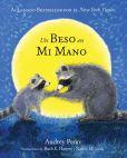 Book Cover Image. Title: Un Beso en mi mano, Author: Audrey Penn