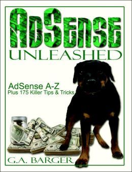 Adsense Unleashed: Adsense A-Z Plus 175