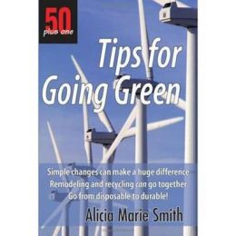 Tips for Going Green