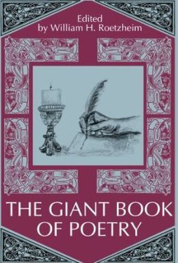 The Giant Book of Poetry Audio Edition: Poems of the Human Condition