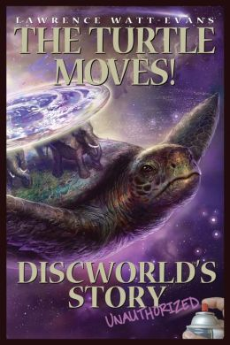 Turtle Moves!: Discworld's Story So Far