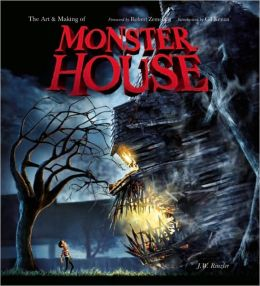 Art and Making of Monster House