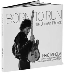 Born to Run: The Unseen Photos: Limited Edition
