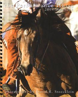 The Performance Horse: 2009 Datebook