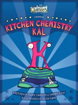 Kitchen Chemistry Kal