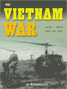 The journey of Vietnam war Ian timeline | Timetoast timelines