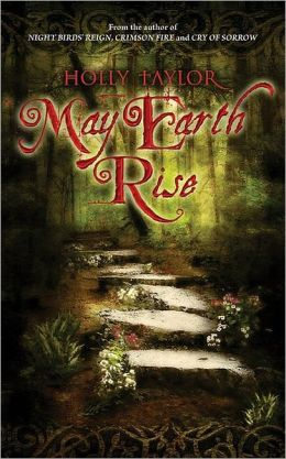 May Earth Rise (Dreamer's Cycle Series #4)