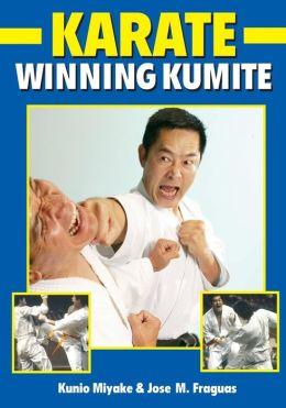 Karate: Winning Kumite