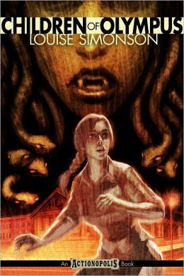 Children of Olympus: Dust of Medusa