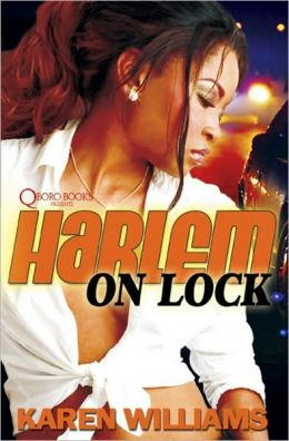 Harlem On Lock
