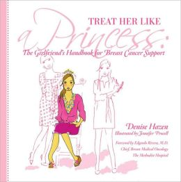 Treat Her Like a Princess: How to Help Your Girlfriend with Breast Cancer