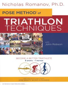 Pose Method of Triathlon Techniques