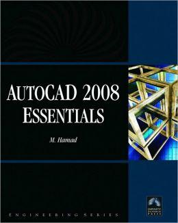 Autocad 2008 Essentials