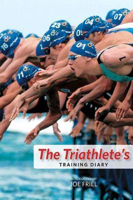 Triathlete's Training Diary