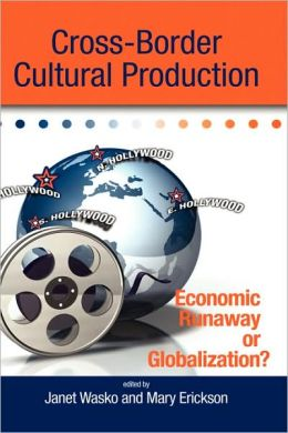 Cross-Border Cultural Production