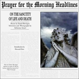 Prayer for the Morning Headlines