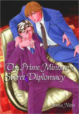 The Prime Minister's Secret Diplomacy (Yaoi)
