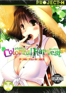 Colorful Harvest (Hentai Manga)
