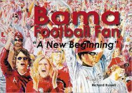 Bama Football Fan: