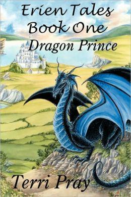 Erien Tales Book One