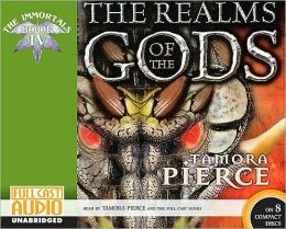 The Realms of the Gods (Immortals Series #4)
