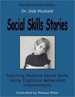 Social Skills Stories