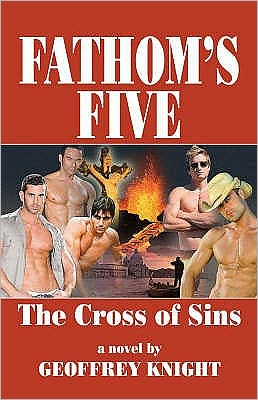 Fathoms Five : The Cross of Sins