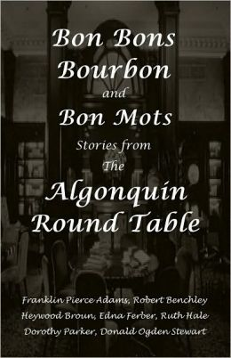 Bon Bons, Bourbon And Bon Mots