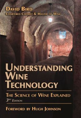 Understanding Wine Technology