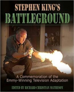 Stephen king's Battleground
