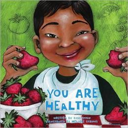 You Are Healthy