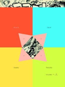 Black Jack, Volume 3