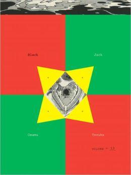 Black Jack, Volume 13