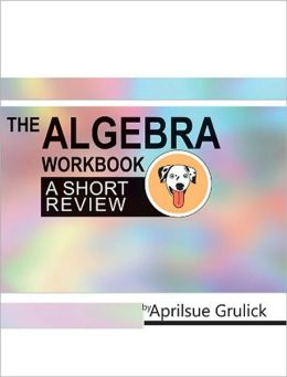 The Algebra Workbook: A Short Review