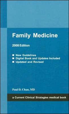 Family Medicine, 2008