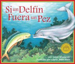 Si un delfín fuera un pez (NOOK Comic with Zoom View)