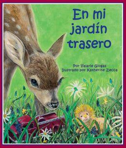 En mi jardín trasero (NOOK Comic with Zoom View)