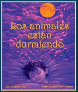 Los animales están durmiendo (NOOK Comic with Zoom View)