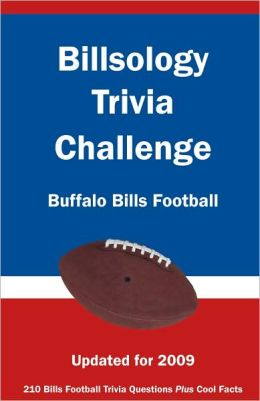 Billsology Trivia Challenge: Buffalo Bills Football