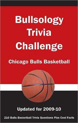 Bullsology Trivia Challenge: Chicago Bulls Basketball