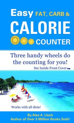 Easy Fat, Carb, & Calorie Counter