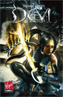 Devi, Volume 3