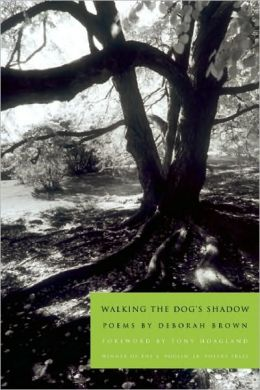 Walking the Dog's Shadow: Poems
