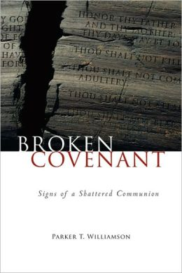 Broken Covenant: Signs of a Shattered Communion