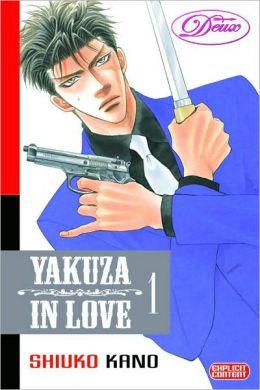 Yakuza in Love, Volume 1 (Yaoi)