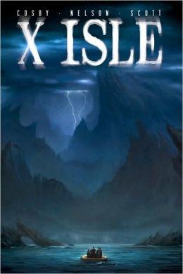 X Isle, Volume 1