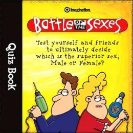 Battle of the Sexes Quiz Book
