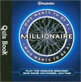 Millionaire: Quiz Book