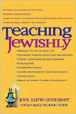 Teaching Jewishly